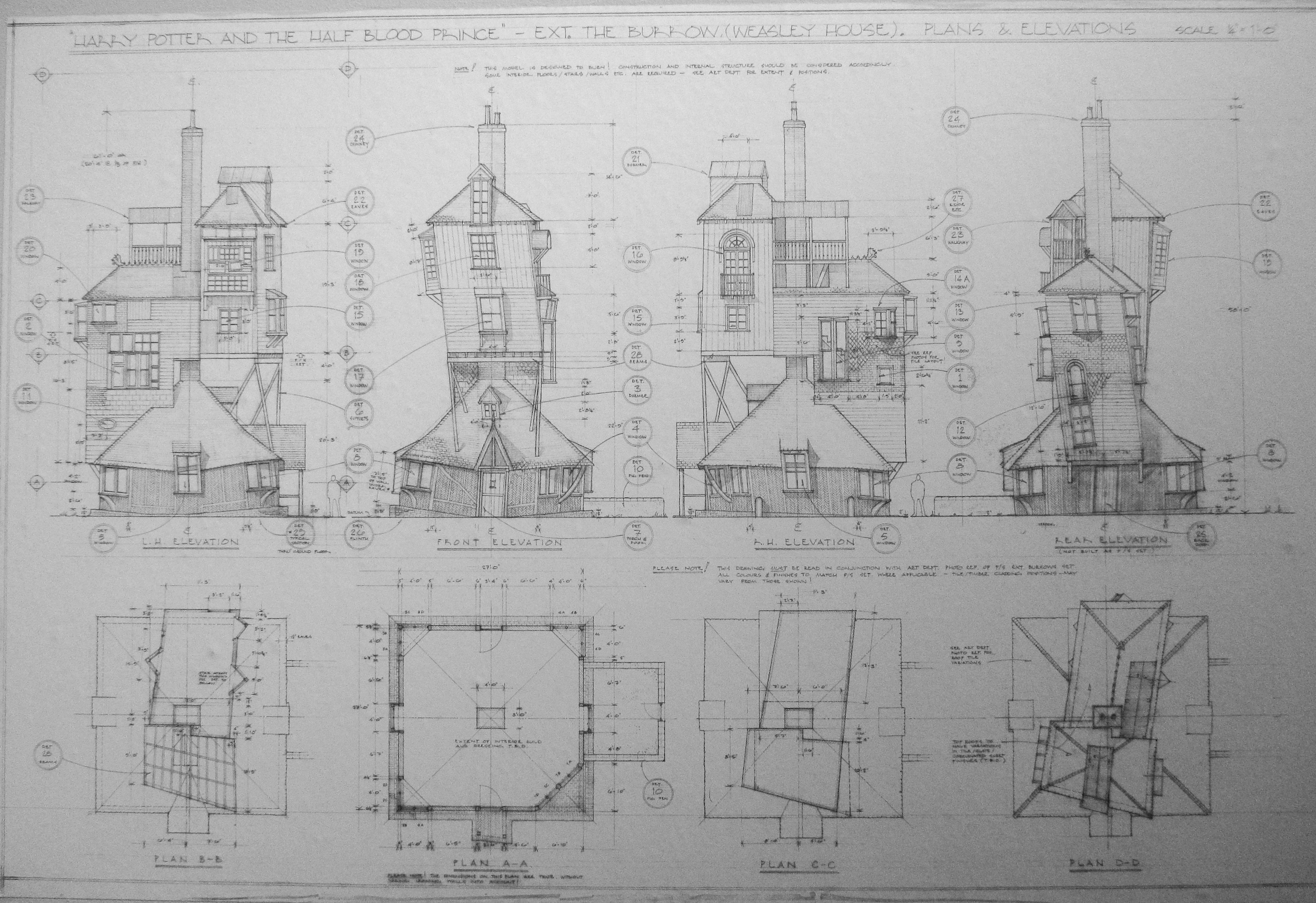 Harry potter stuart craig production designer design for film pinterest harry potter and films