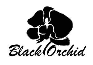 Black Orchid Logo