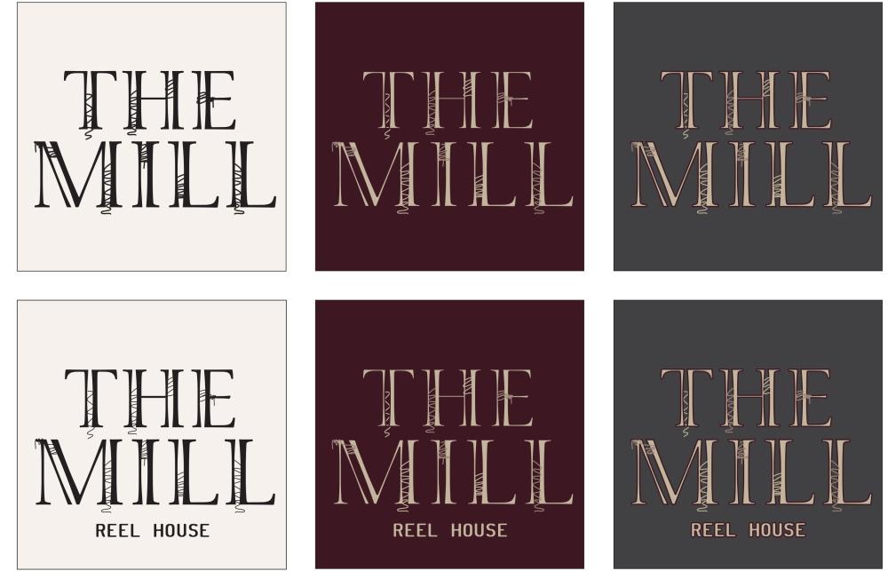 The Mill branding3